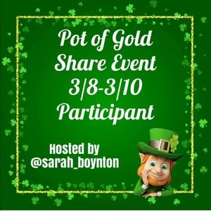 Other - 🍀💰POT OF GOLD💰🍀